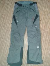 Lyžařské kalhoty, xs