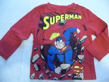 Bavlněné triko/tričko, tesco,86