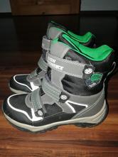 Zimni boty, deichmann,36