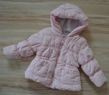 Zimní bunda vel. 80 c&a, c&a,80