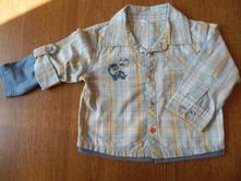 Košile, cherokee,86
