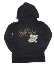 Star wars mikina 110 /k33/, 110