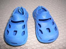 Boty adidas akwah do vody/k bazénu (vel. 25), adidas,25