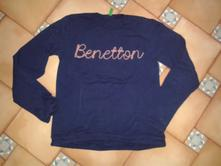 Mikina benetton, benetton,158