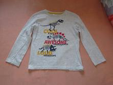 Chlapecké tričko s dinosaury, pepco,128
