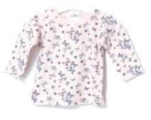 Dívčí tričko  56/62, baby,56