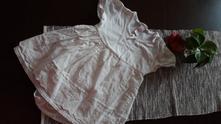 Šaty s body, h&m,80