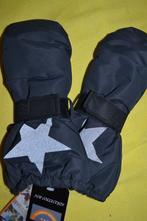 Prodloužené šusťákové rukavice-palčáky s fleece, 98 / 104 / 110 / 116
