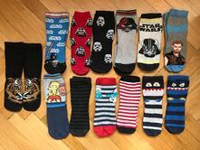 Ponožky, marvel,31