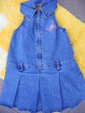 Riflové šaty, 116