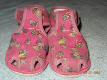 Dívčí papuče medvídci, 23