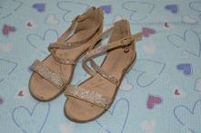 Letní sandálky, 35