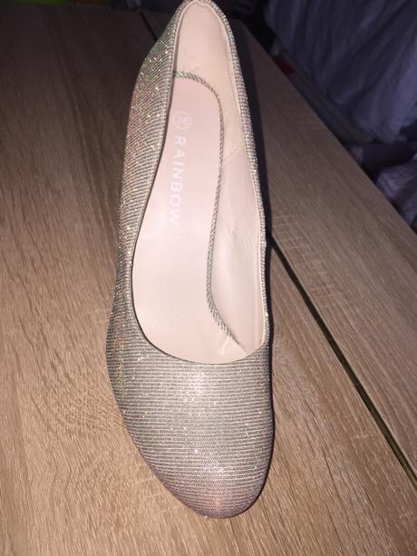 10bad8284c0 Plesová obuv bonprix