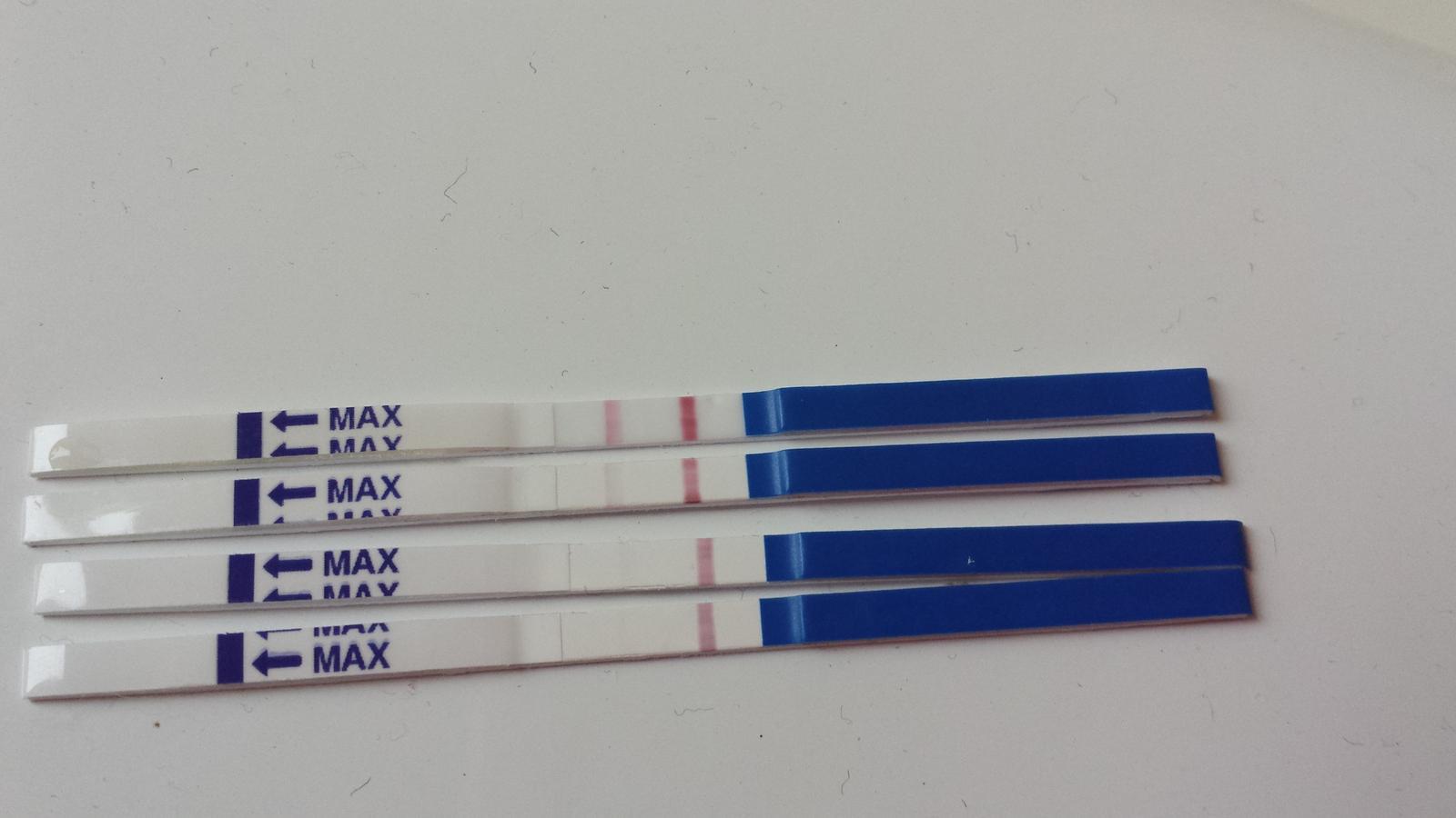 pepino test