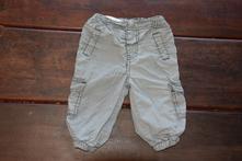 Dětské kalhoty, 68