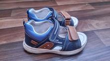Sandaly, bobbi shoes,25