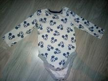 Body mickey mouse, george,80