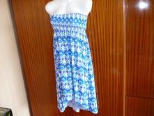 Dámské letní šaty janina, m