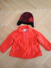 Kabátek s čepičkou, next,98