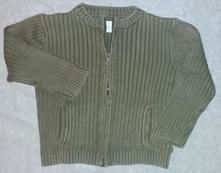 Přízový svetr, obaibi,92