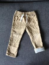 Kalhoty s podšívkou, f&f,92