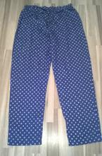 Kalhoty od pyžama, 56