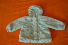Zimní bunda/kabátek , 86