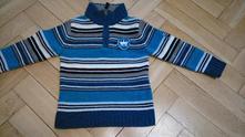 Žinilkový svetr vel.104, palomino,104