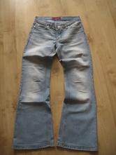 Krásné bokové džíny značky vero moda vel. 36, vero moda,36