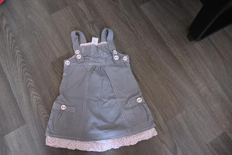 Šaty, pumpkin patch,92