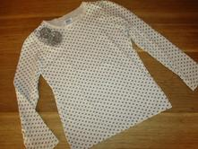 Dívčí tričko, f&f,110
