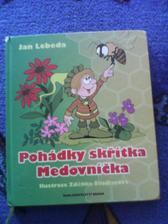 absolutně nejoblíbenější knížka