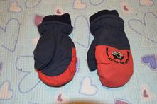 Zimní rukavičky, palčáky - vel. 86, 86