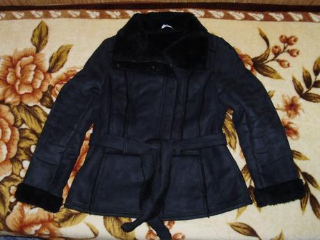 Kabát, f&f,42