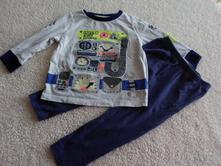 Chlapecké pyžamo vel.98/2032, f&f,98