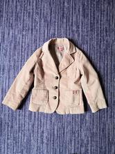 Manžestrové sako, 104