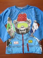 Krásné bavlněné triko vel 116, marks & spencer,116