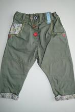 Khaki plátěné kalhoty next, next,80