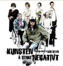 Kunsten å tenke negativt - Kurz negativního myšlení (r. 2006)