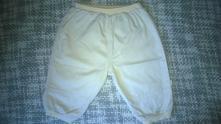 Plátěné kalhoty mexx vel.68, mexx,68