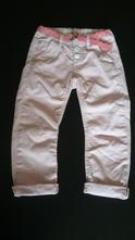 Lindex kalhoty s motýlkama, lindex,104