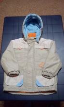 Zimní bunda, kids,104
