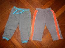 Lehké kalhoty pepco a tepláky ergee, 86, pepco,86