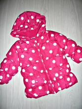 Zimní bunda, f&f,86