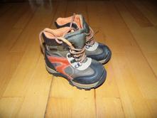 Zimní boty vel. 22, dei-tex,22