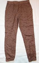 Ad52. letní kalhoty 9-10 let, f&f,140