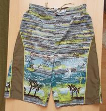 Chlapecké šortky - plavky next, next,152