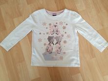 Triko & tričko s tučňákama f&f vel. 110, f&f,110