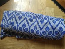 Yaro šátek vel. 4 s merinem super batoháček, yaro