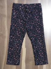 Manšestrové kalhoty v.86-92, lupilu,86